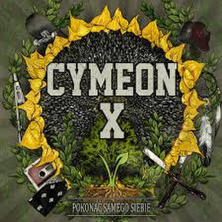 CYMEON X - Pokonac Samego Siebie LP dnt50