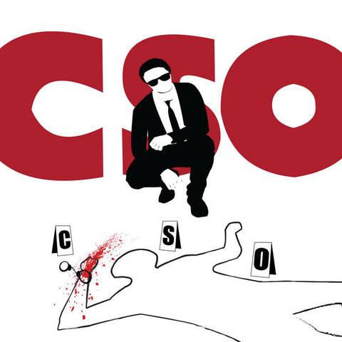 CSO - demo cassette