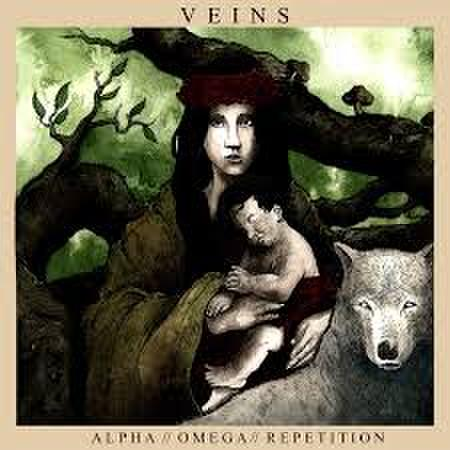 Veins - Alpha omega Repetition CD