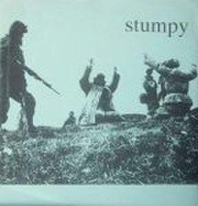 【中古】Stumpy - S.T 7''【超レア】値下げしました