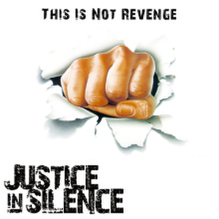 Justice in silence - demo casette