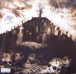 【中古】Cypress Hill – Black Sunday LP x2