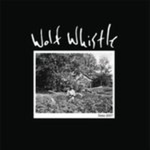 "【中古】Wolf whistle - demo 7"" dnt500"