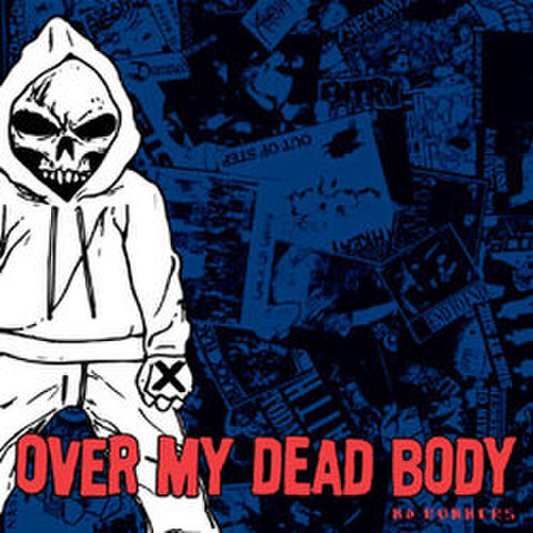 Over my dead body - No runners CD