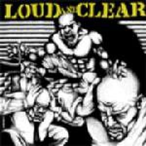 【中古】Loud and Clear - S.T LP