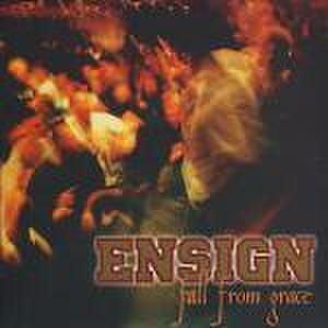 【中古】Ensign - Fall From Grace 7""