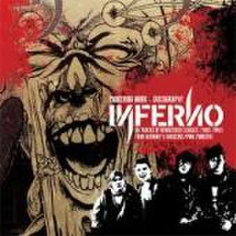 Inferno- Pioneering Work : 56 Song Discography 2xCD