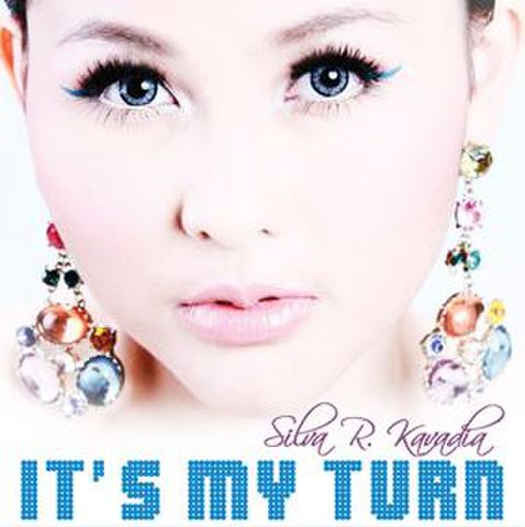 Silva R. Kavadia - It's My Turn CD