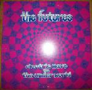 【中古】Futures - Electric wave from the underworld LP