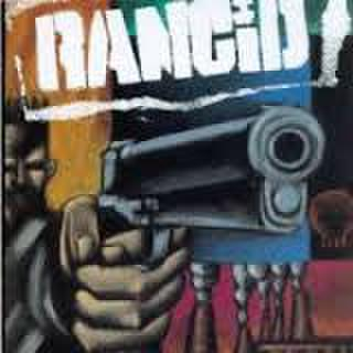 【中古】Rancid - S.T LP
