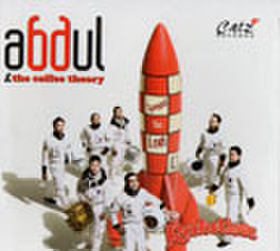 ABDUL & THE COFFEE THEORY - Rocketlove CD