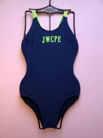 日本女子体育大学附属二階堂高校 指定スクール水着
