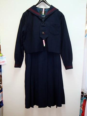 北鎌倉女子学園高校(冬+中間+夏)