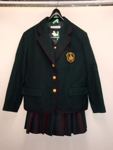 【訳あり】二松学舎大学付属柏高校 冬服