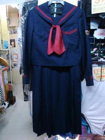 《人気校》フェリス女学院冬服