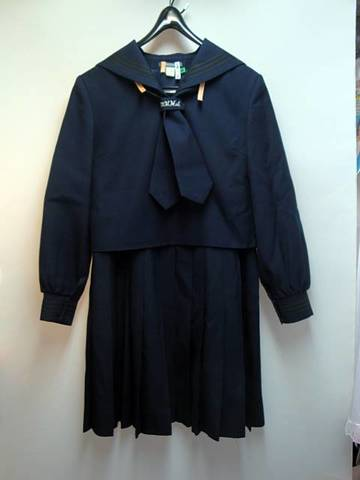 さいたま市立浦和高校 冬服