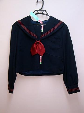 横浜隼人中学校 冬服(上衣のみ)