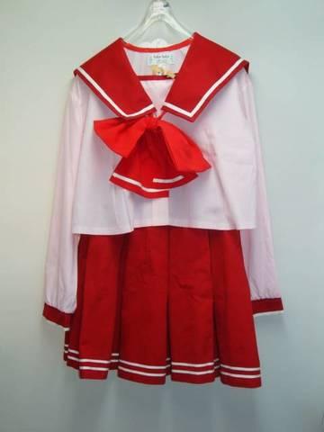トゥハート風制服
