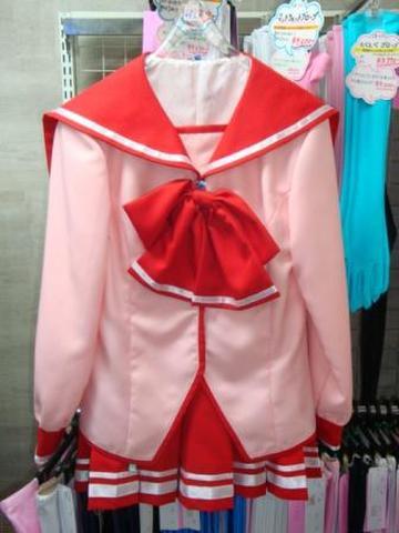 ToHeart2制服◆Lサイズ