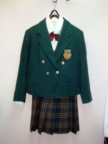 【訳あり】東京学館浦安中学・高校(旧制服)