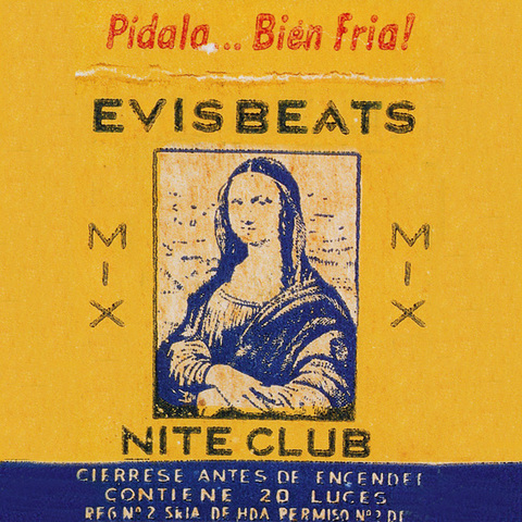 NITE CLUB  {Mix CD-R}