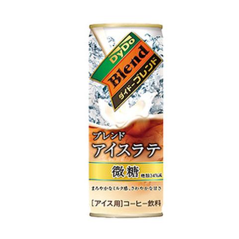 アイスラテ微糖250g  県内配送料無料!(1箱30缶セット-税抜き価格:2,700円)