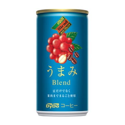 うまみブレンド 185g 県内配送料無料!(1箱30缶セット-税抜き価格:2,850円)