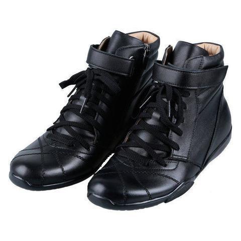 21164BB アンクルブーツ 革靴 一般在庫
