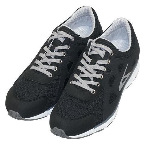 94029BK 運動靴 スニーカー 男女兼用 定番在庫