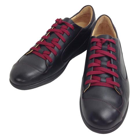 270BK レディース 革靴 定番在庫