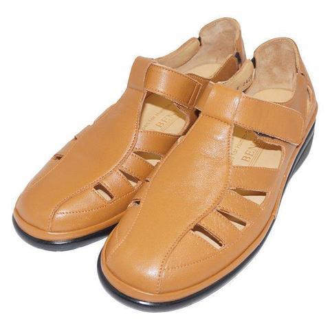 2033BR レディース サンダル 革靴 店舗在庫