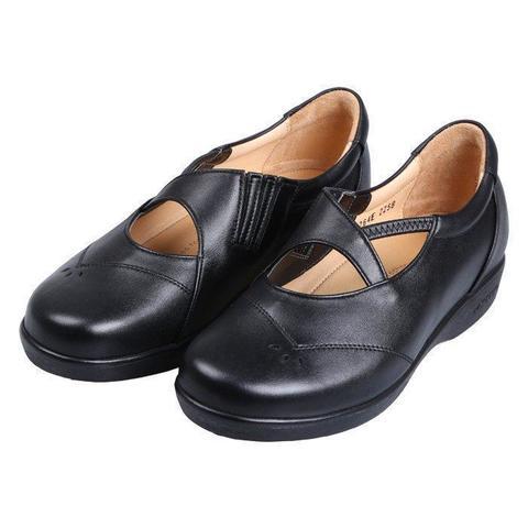 264BK レディース シューズ 革靴 一般在庫
