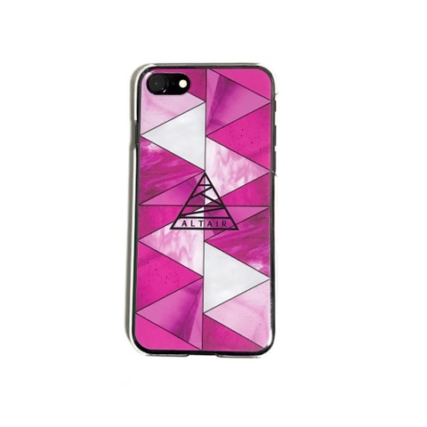 BIRTH iPhone case【Pink】