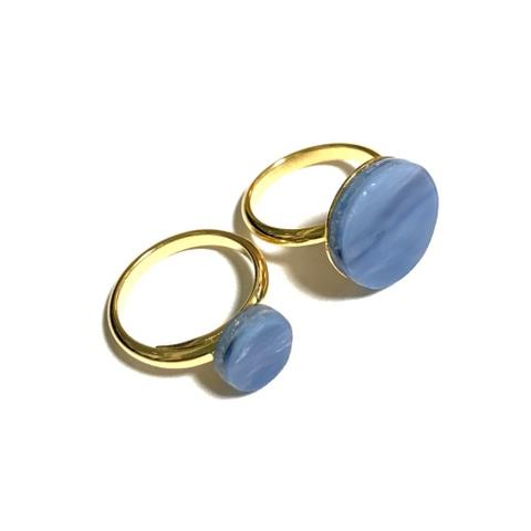 【6/2】15mm Perfume ring【Ultramarine】
