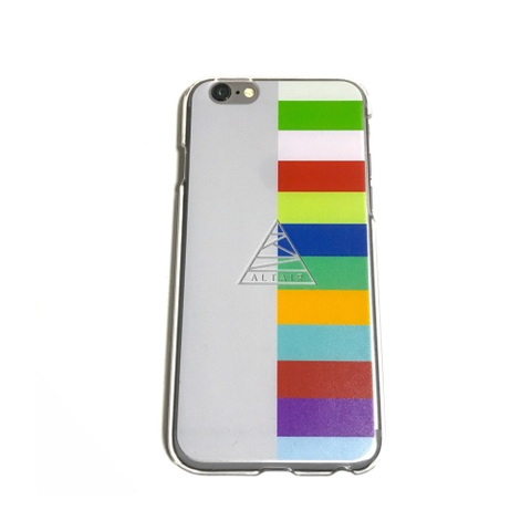 BIRTHDAY COLOR iPhone case
