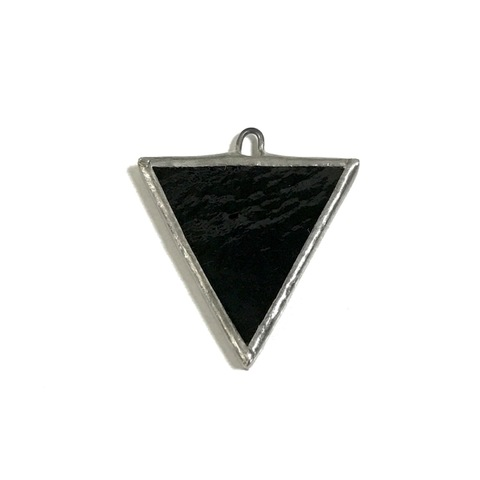 【5/24】Vintage BLACK BIG TRIANGLE