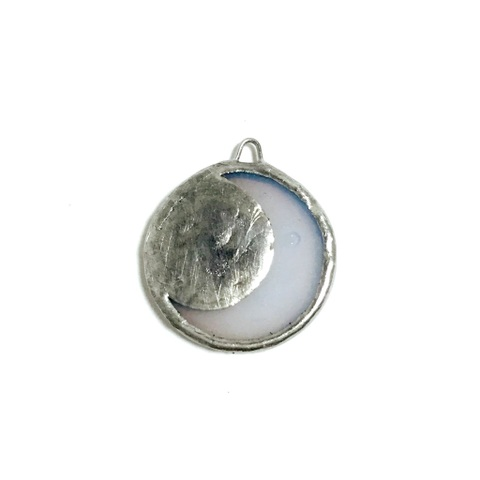 Pearl MOON COIN