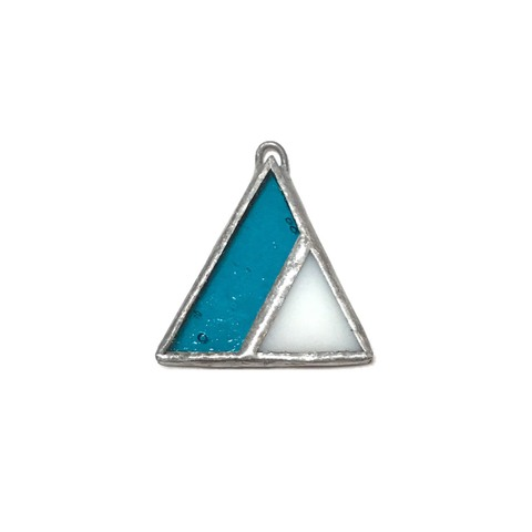 T・T・TOP【Turquoise × White】