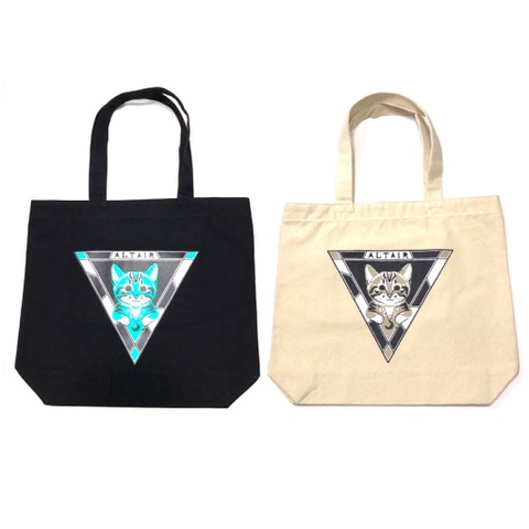 NYALTAIR TOTE BAG