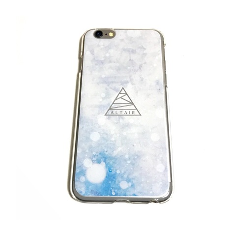 PURE WHITE iPhone case