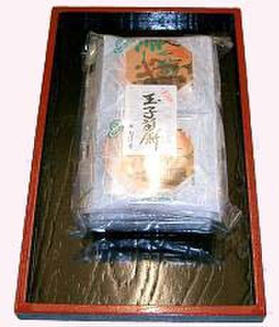 玉子煎餅(パック入)