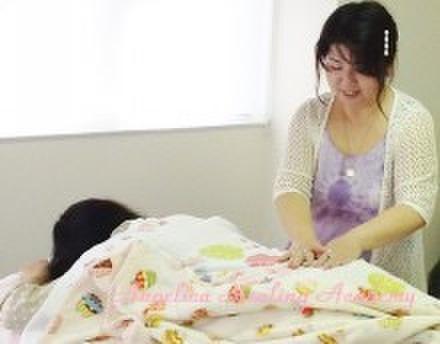 【東京】女神セラピスト:ベーシックコース♪