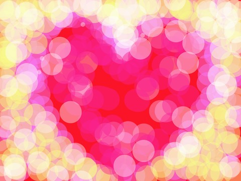 永久設定ヒーリング、大日如来さまの愛と浄化エネルギー