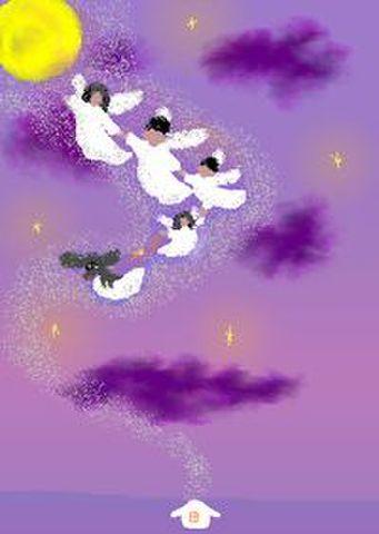 Moonlight Dream