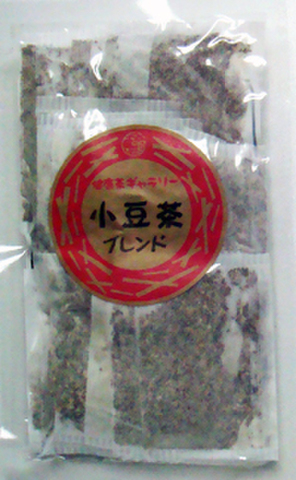 小豆茶ブレンド 20袋【メール便対応可 送料250円】