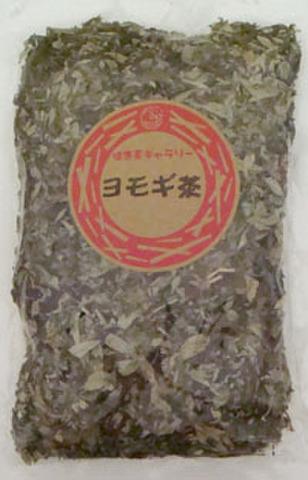 ヨモギ茶 60g【メール便対応可 送料250円】