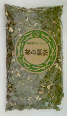 柿の葉茶80g