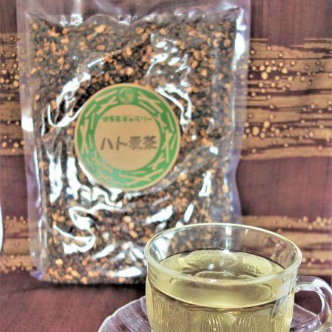 ハト麦茶 400g