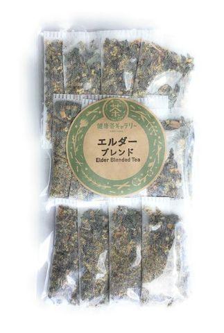 エルダーブレンド 12袋(3g×12)【メール便対応可 送料250円】