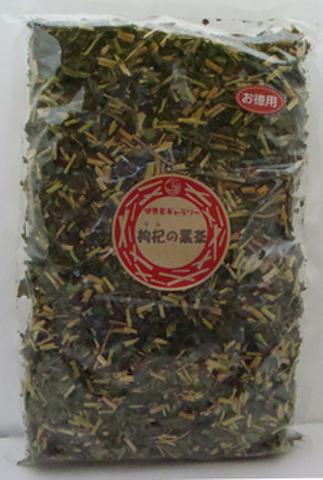 枸杞(クコ)の葉茶 250g